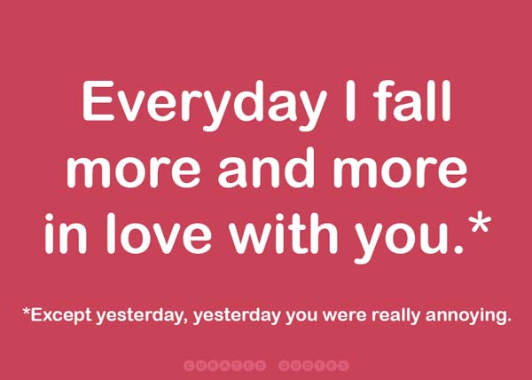 More In Love Everyday